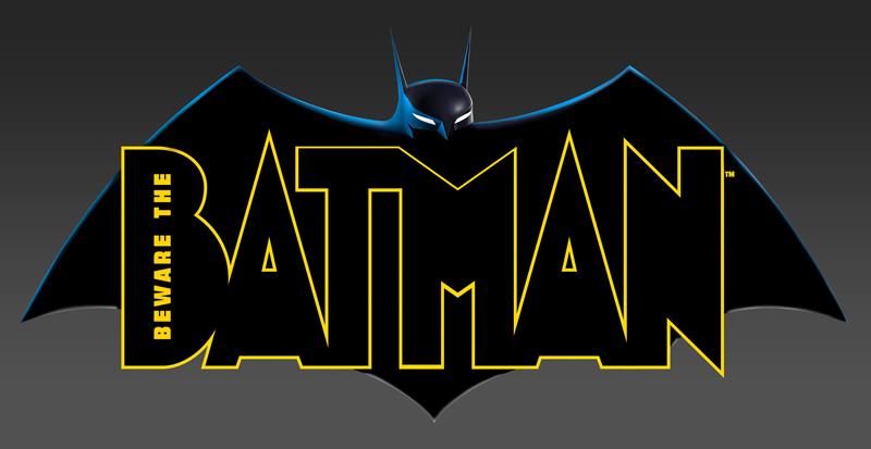 Beware the Batman - Logo