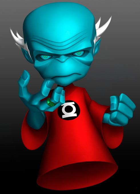 Guardian - Cartoon Network