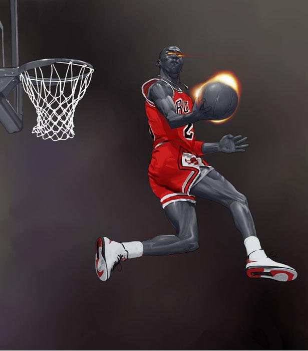 Jordan - Kicks Magazine