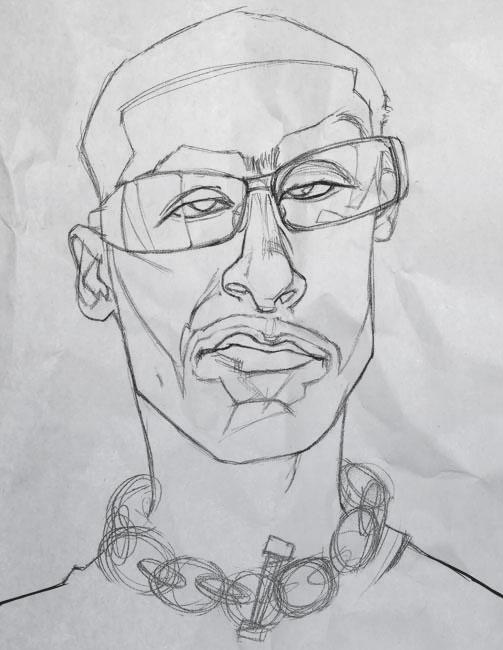 Armand Vanhelden - Ecko