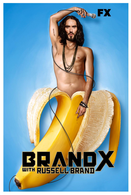 Brand X Bananna - FX Network
