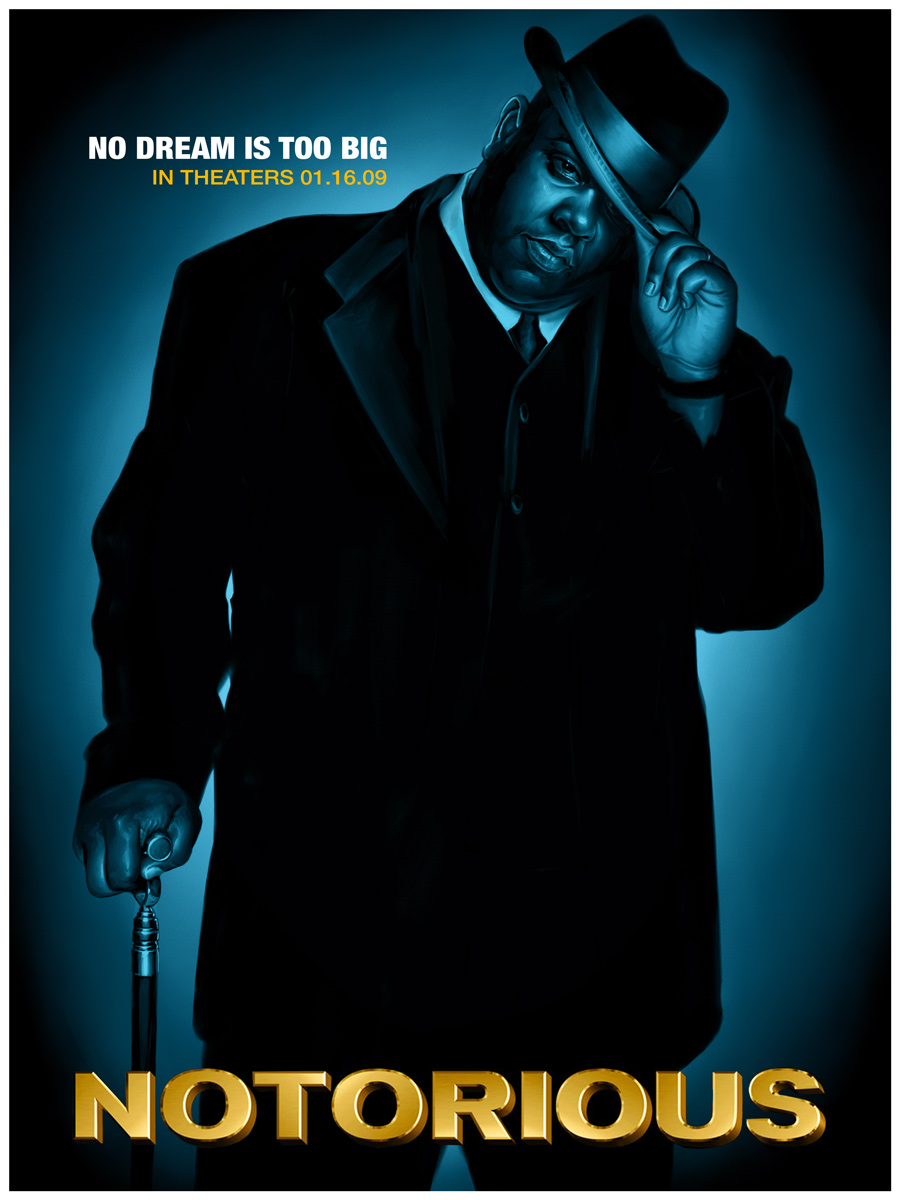 Notorious - Fox Searchlight