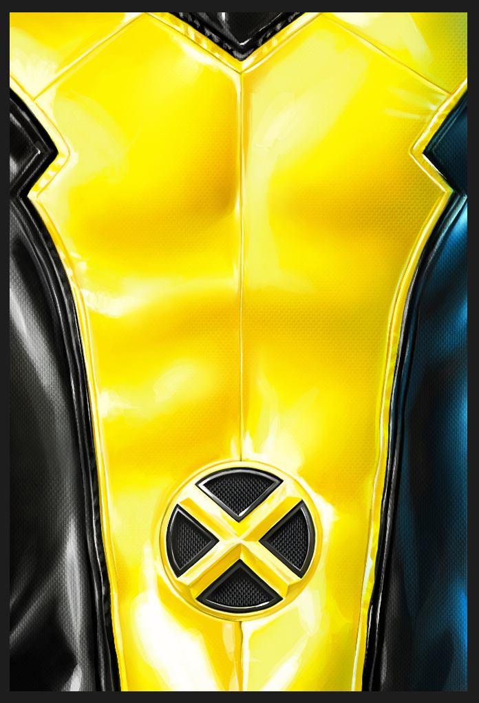 XMen First Class - Fox