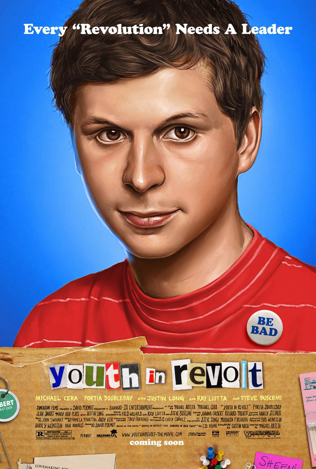 Youth In Revolt - Dimension Films