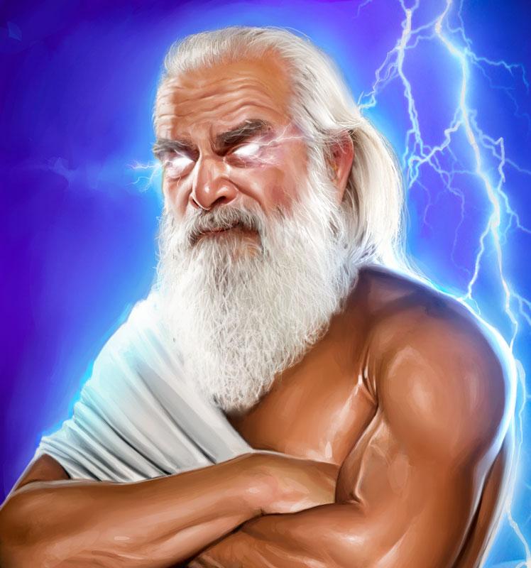 Zeus - High 5 Games